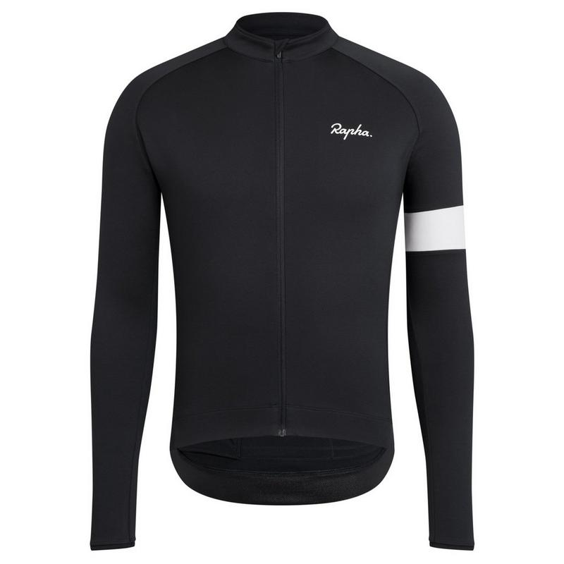 Men's Long Sleeve Core Jersey