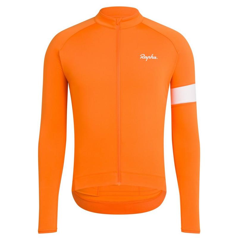 Long Sleeve Core Jersey