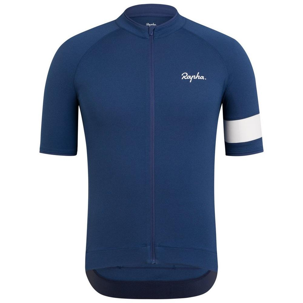 dd811545b9f Mens Cycling Jerseys | Rapha's Best all Conditions Jersey Technology ...