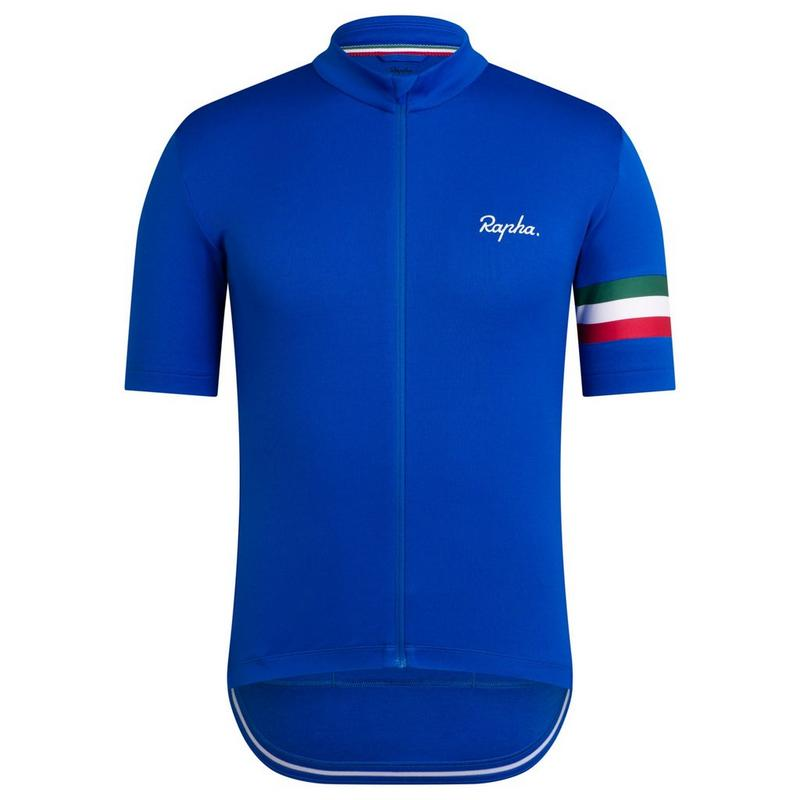 Men's Classic Country Jersey