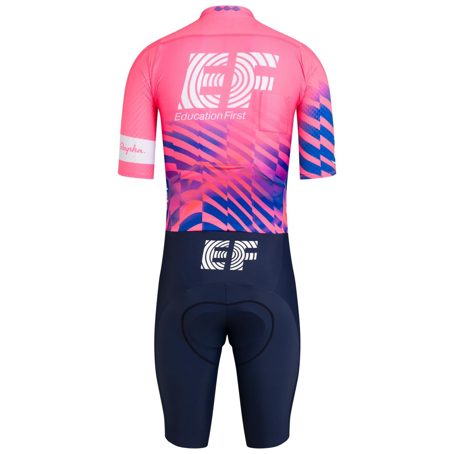 RAPHA  High-Vis Pink EAS01XXHVP