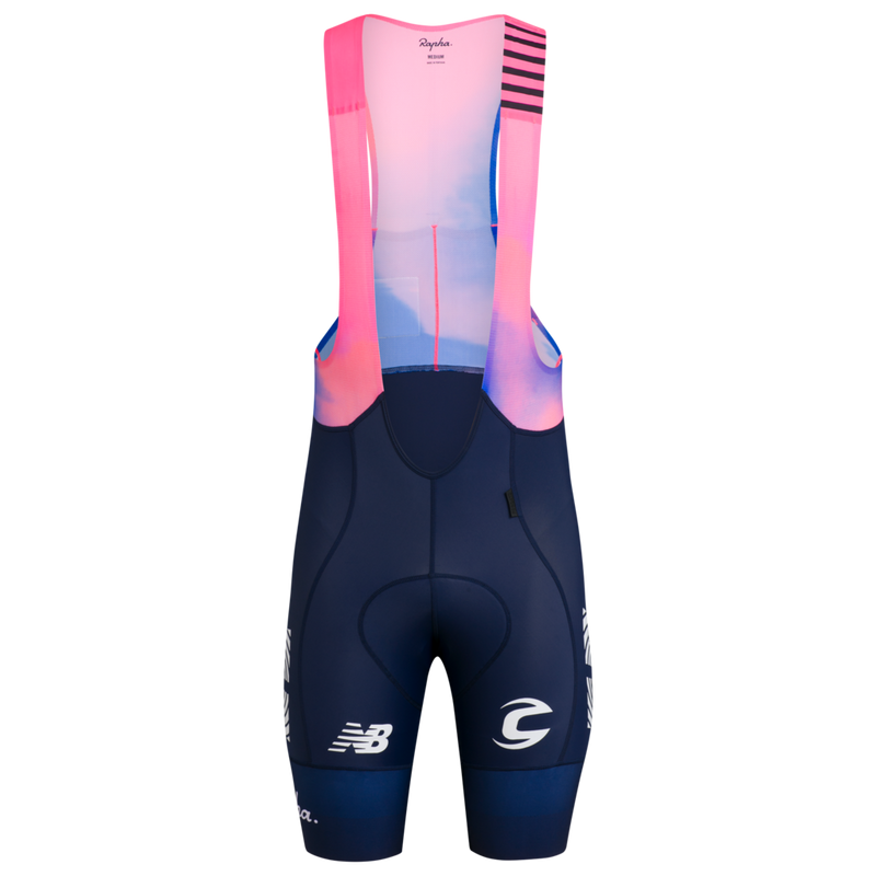 EF Education First Pro Team Bib Shorts II - Reg