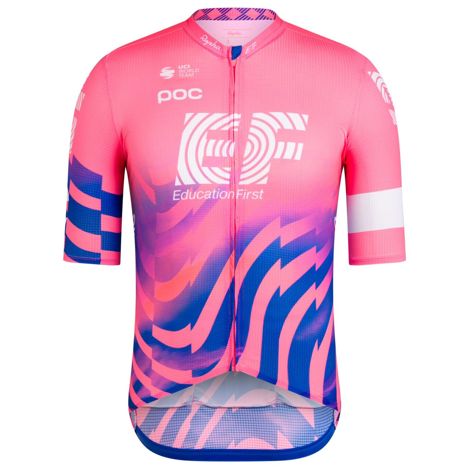 RAPHA  High-Vis Pink EFW02XXHVP
