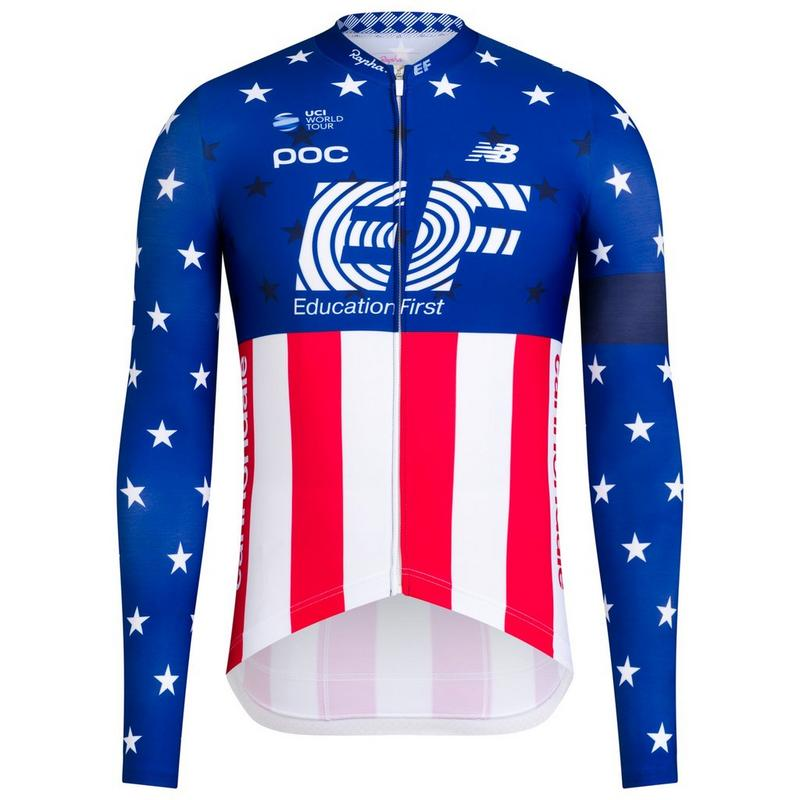 EF Pro Cycling USA National Champs Jersey