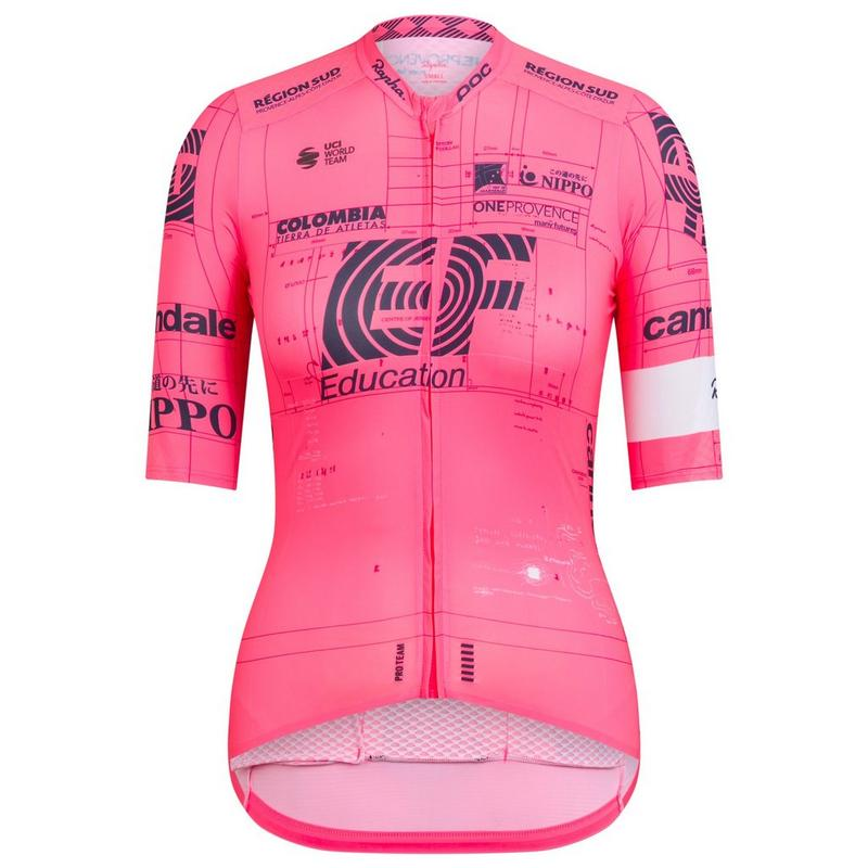 EF Education-NIPPO Women's Pro Team Aero Jersey