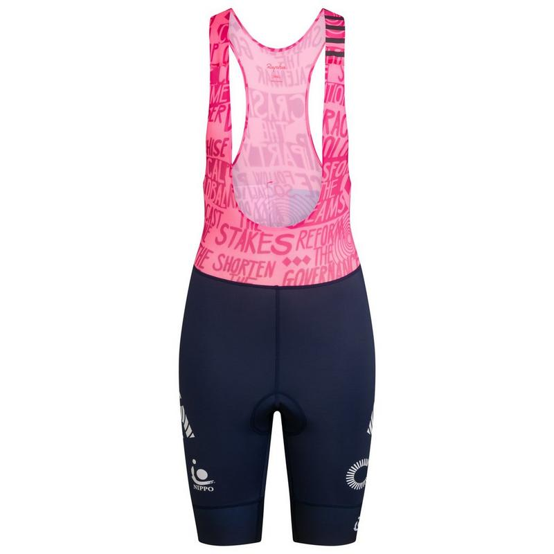 EF Education-NIPPO Women's Pro Team Bib Shorts