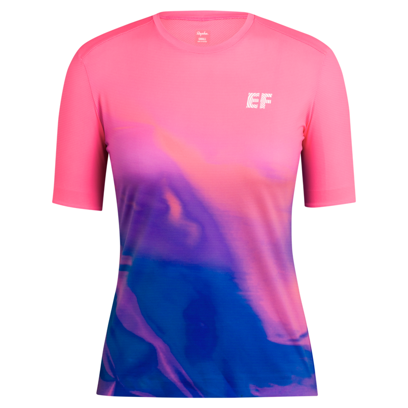 EF Education First Women's Technical T-Shirt