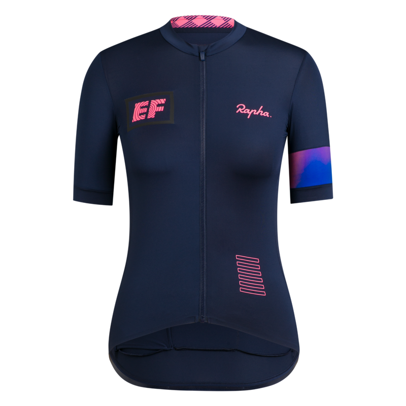 EF Education First Women's Training Jersey