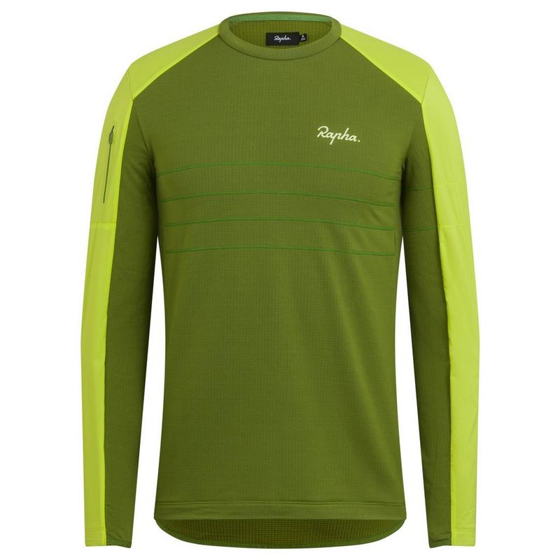 Explore Long Sleeve Pullover