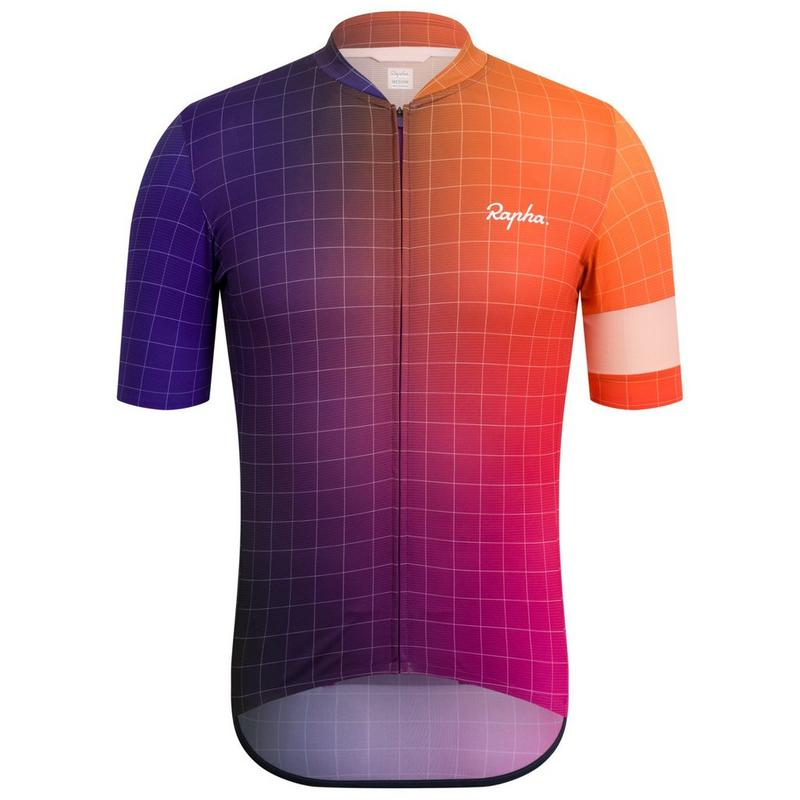 Classic Flyweight Jersey - Print