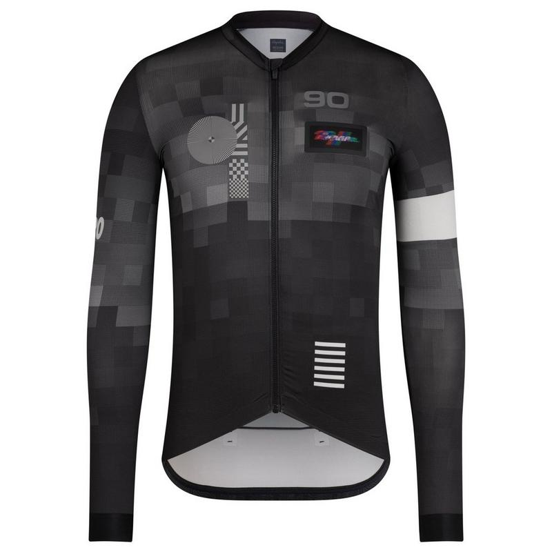 Futuro Long Sleeve Training Jersey