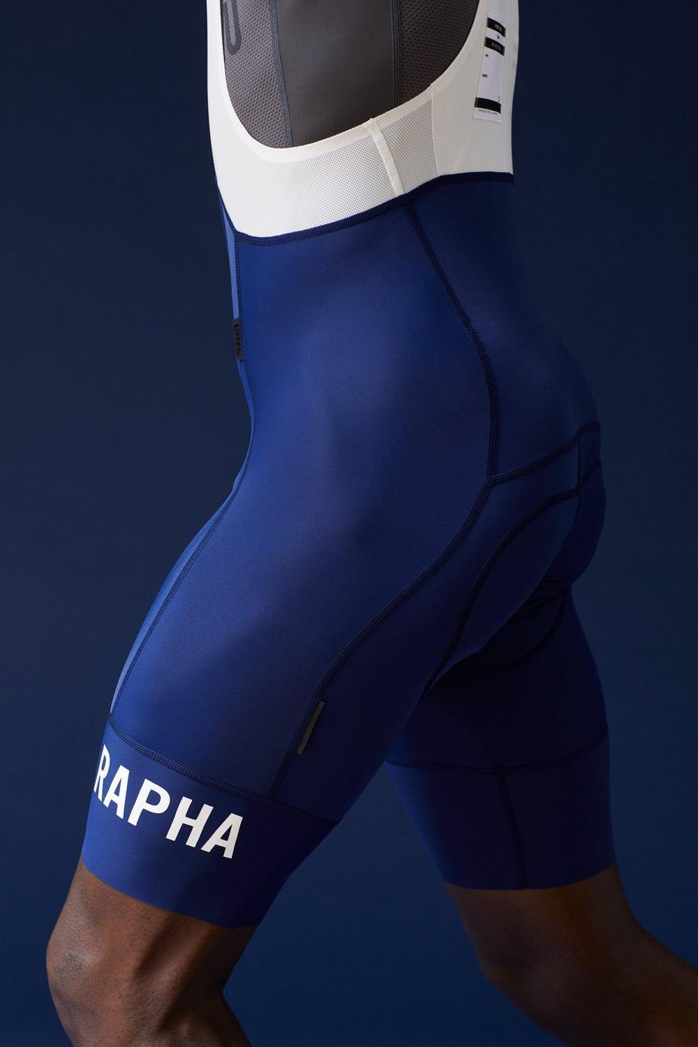 Rapha Pro Team Collection pro bib shorts rapha pro team bib shorts ii