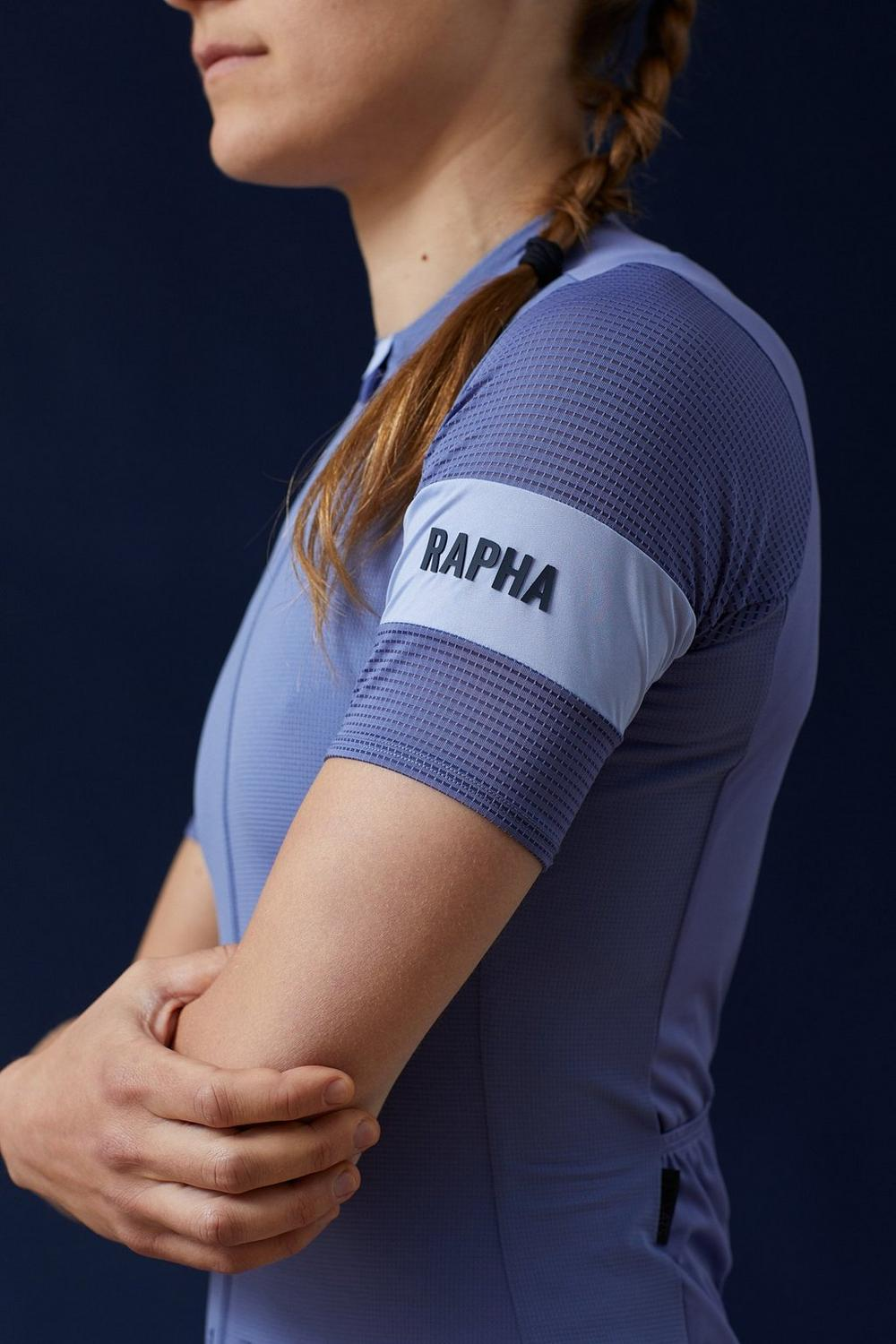 Rapha Pro Team Collection womens pro jerseys