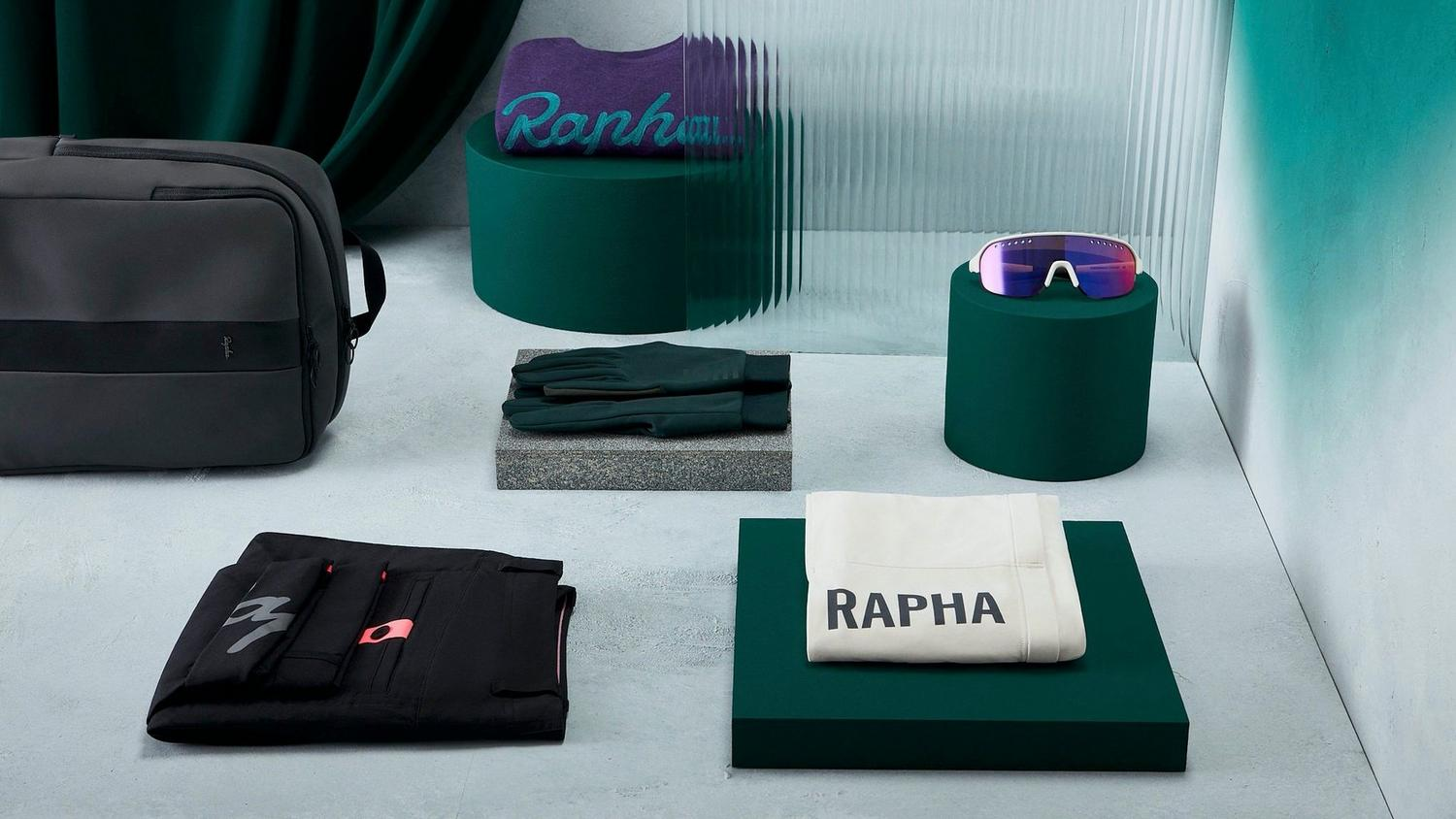 Rapha Gift Guide