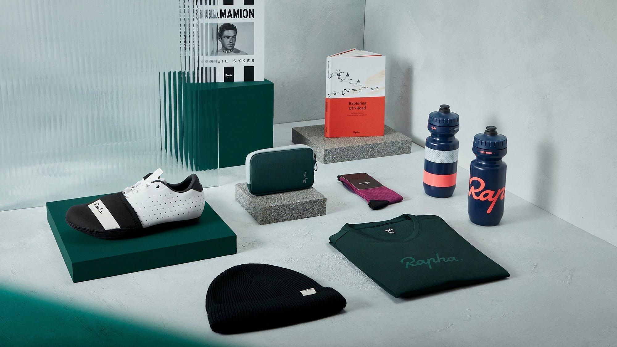 Rapha Gift Guide Cycling Gifts for Women