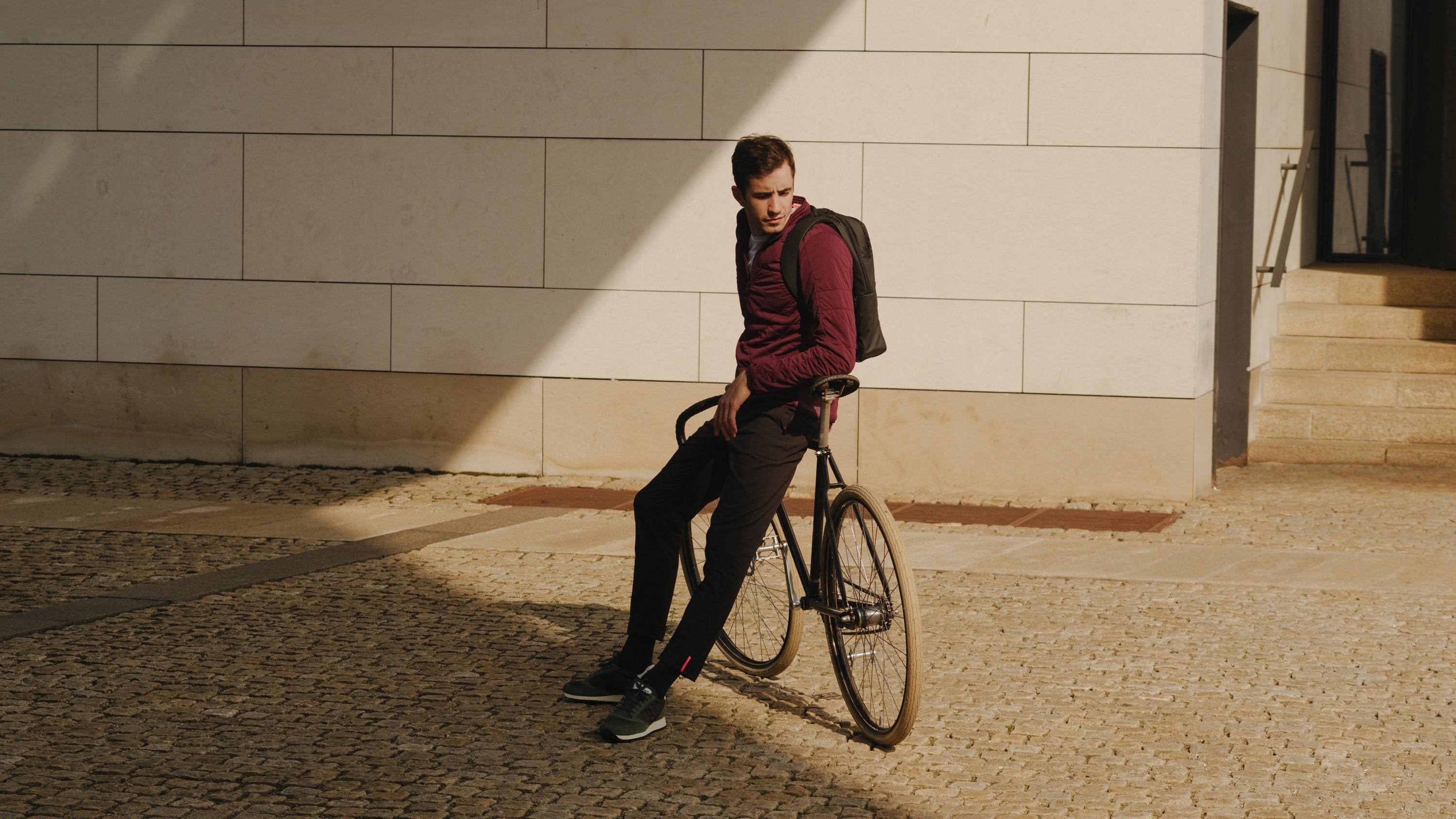 Cotton Trousers - Slim   Rapha Cycling Trousers Casual   Rapha
