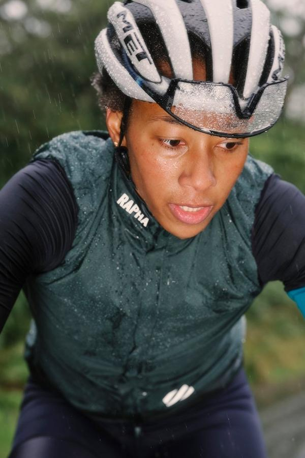 Cycling Jerseys for Wet Weather