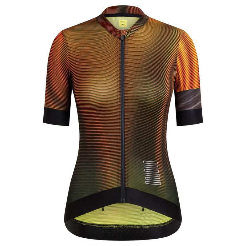 Women's Pro Team Training Jersey - Flight Print