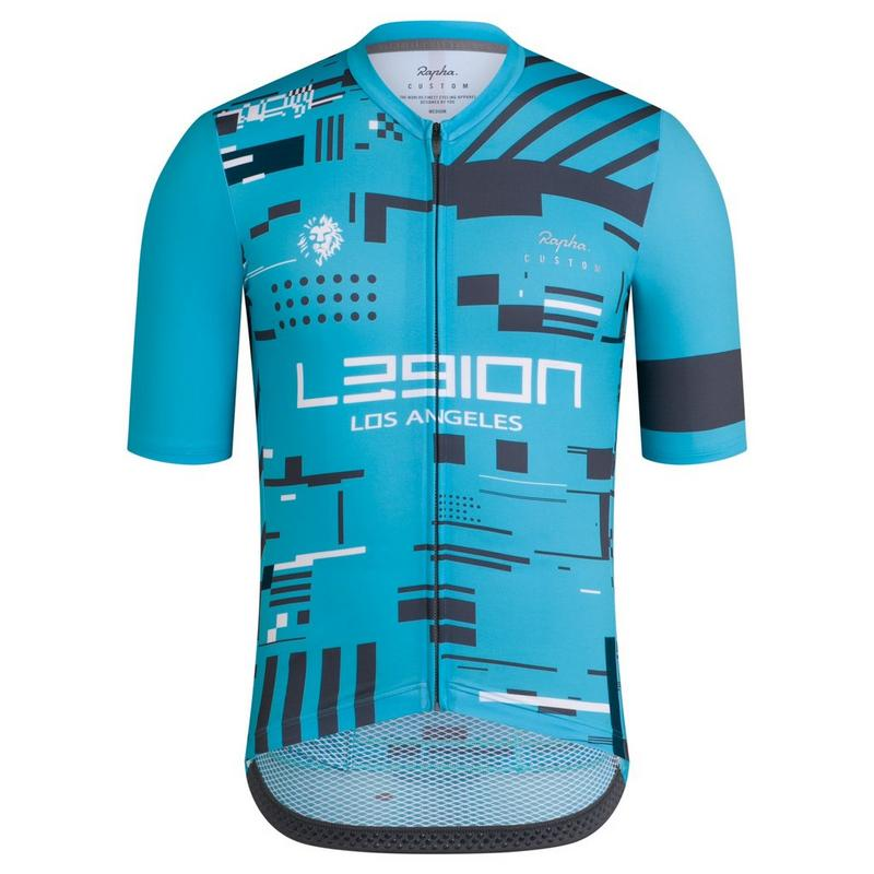 Men's Legion of LA Jersey