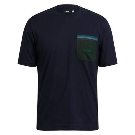 Dark Navy/Dark Green