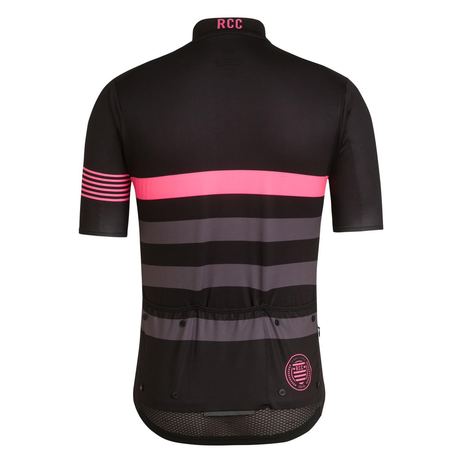 RAPHA  Black MWA01XXBLK