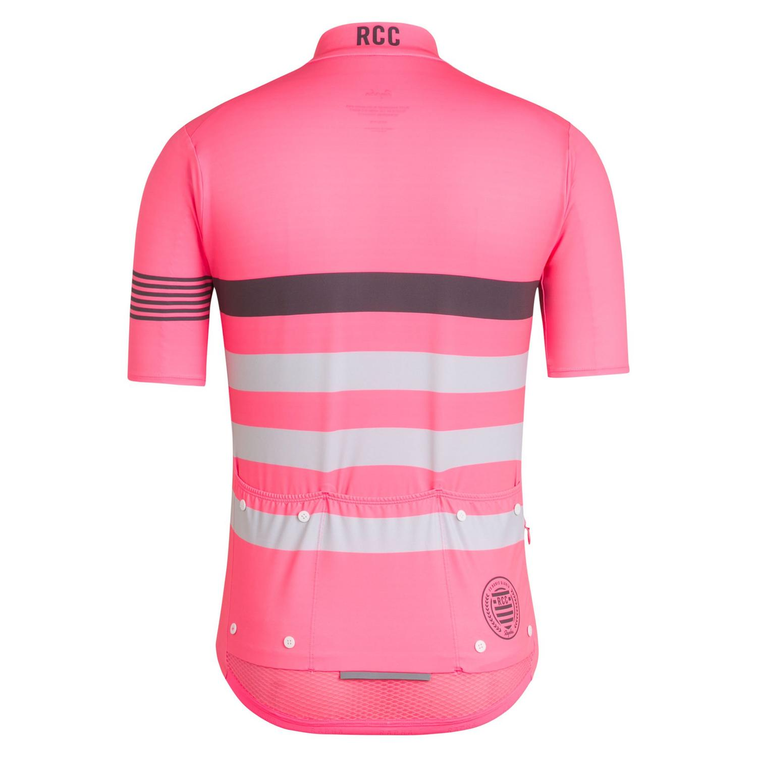 RAPHA  High-Vis Pink MWA01XXHVP