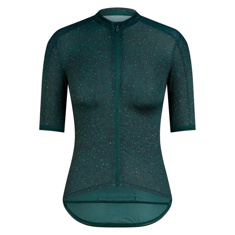 Rapha + Outdoor Voices Jersey - Green