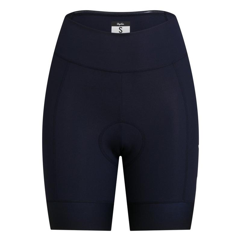 Rapha + Outdoor Voices High-Waisted Padded Short