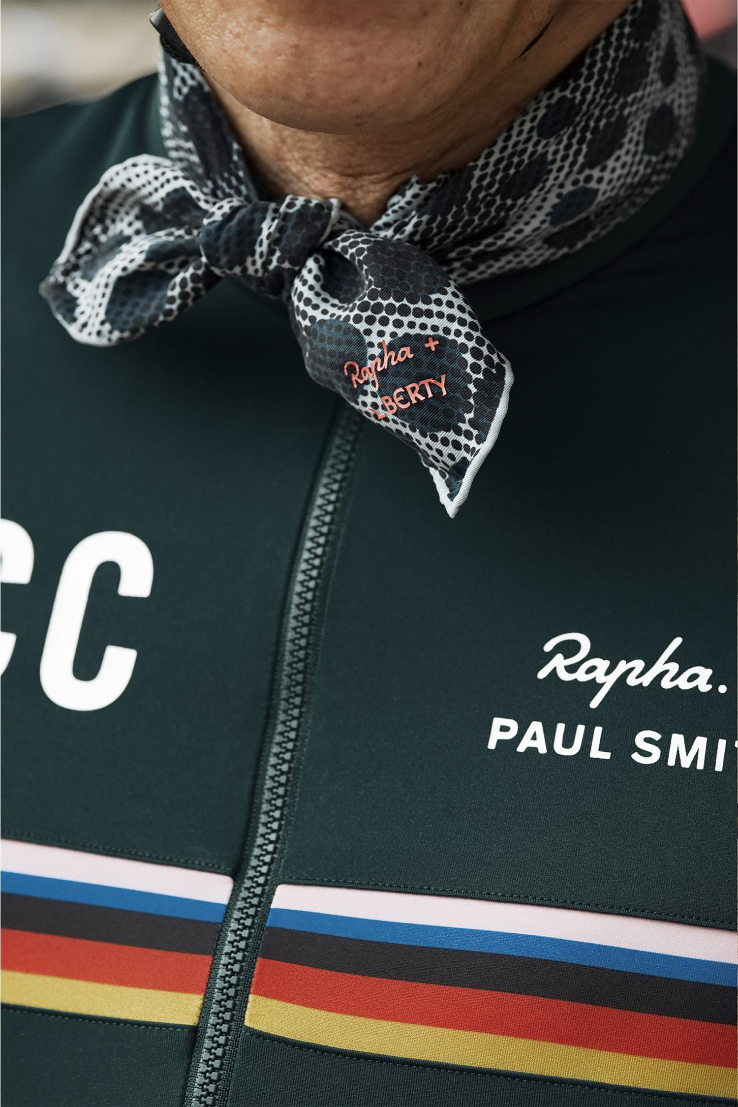 RCC x Paul Smith Collection