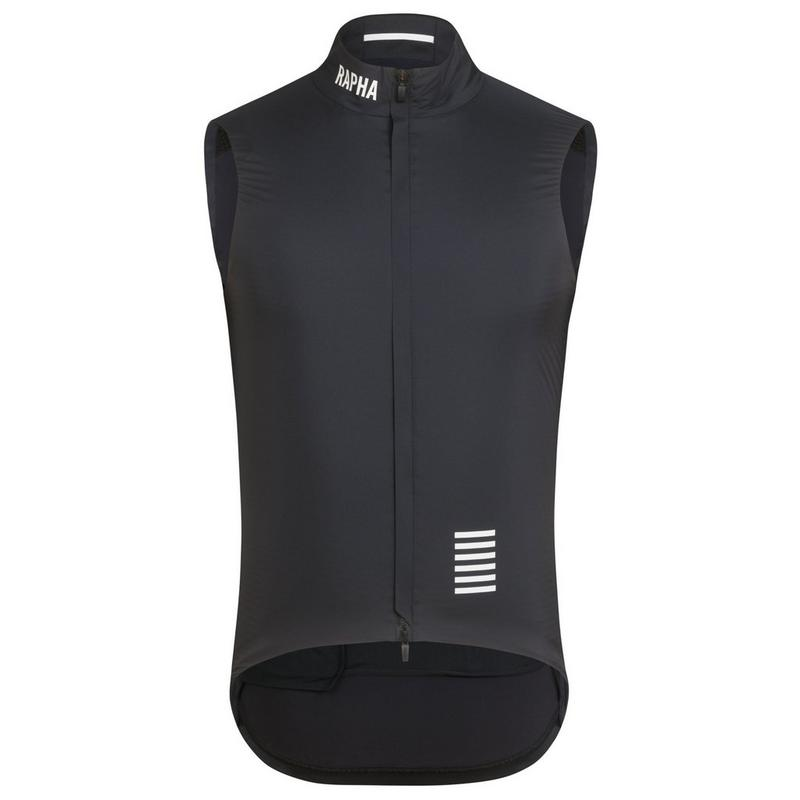 Men's Pro Team Insulated Gilet