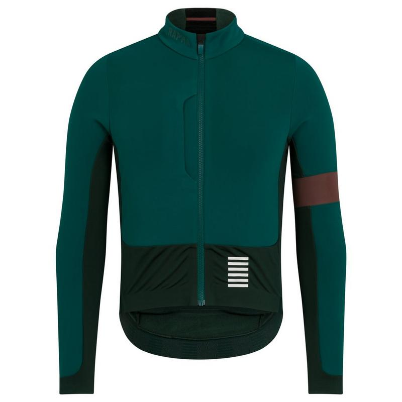 Men's Pro Team Winter Jacket