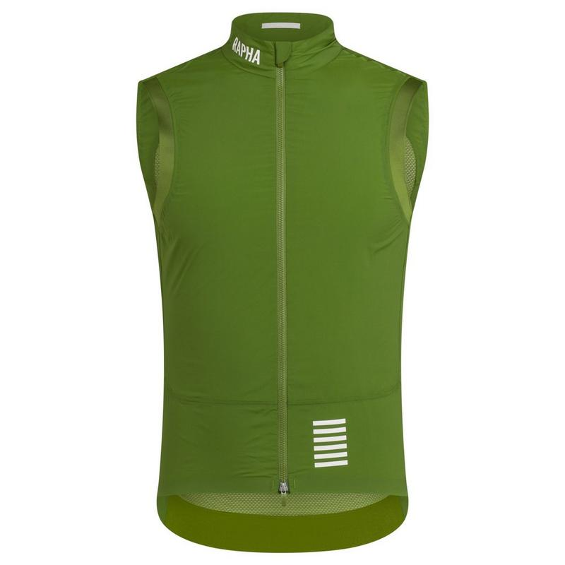 Men's Pro Team Lightweight Vest