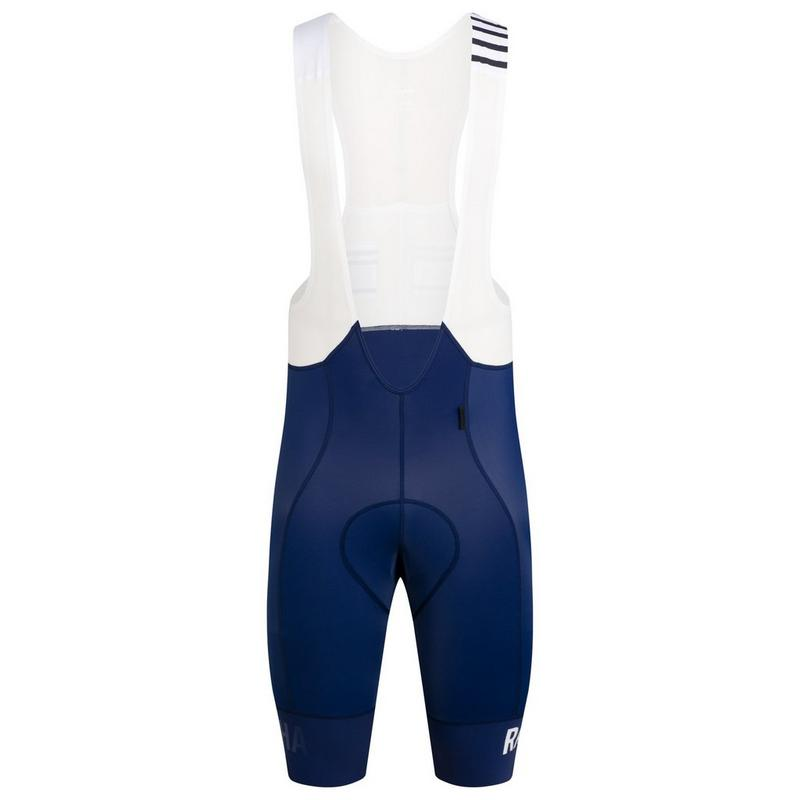 Men's Pro Team Bib Shorts II - Long