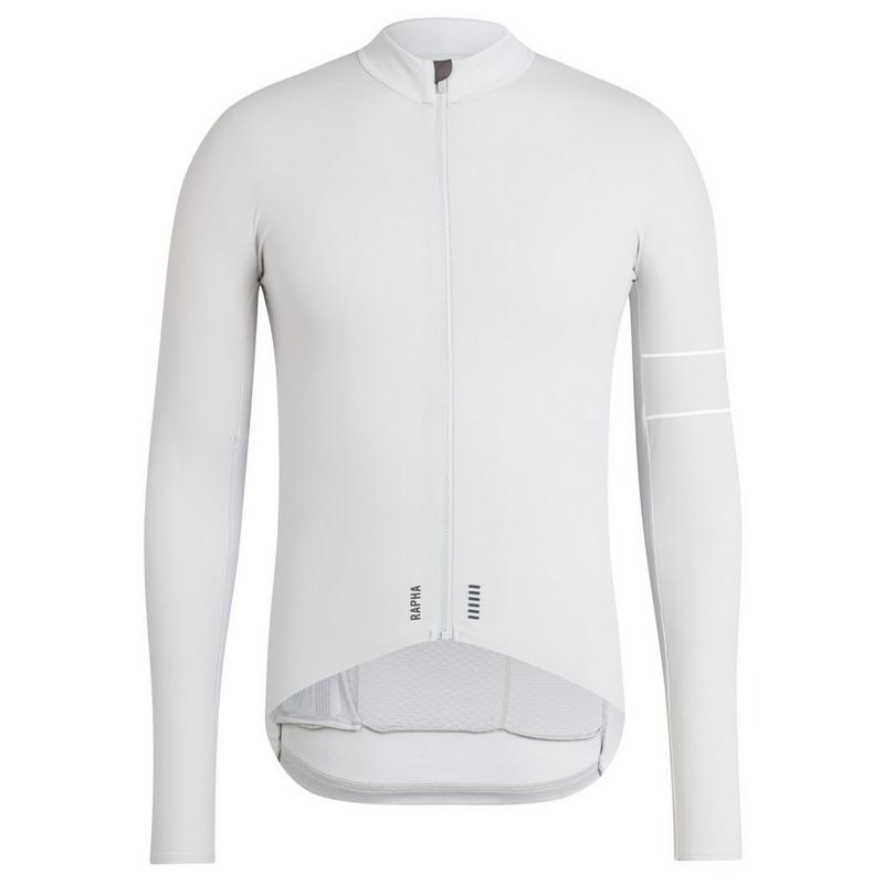 Pro Team Long Sleeve Thermal Jersey