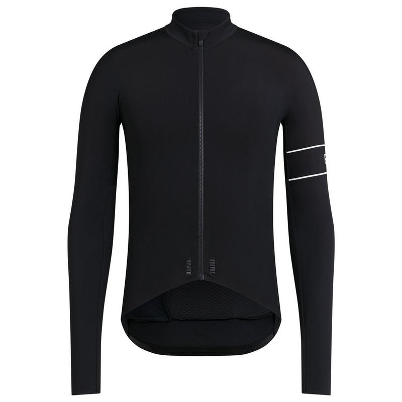 Men's Pro Team Long Sleeve Thermal Jersey