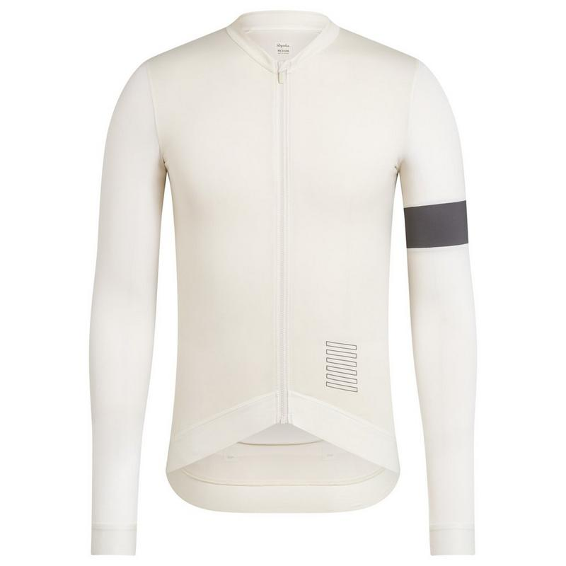 Men's Pro Team Long Sleeve Training Jersey