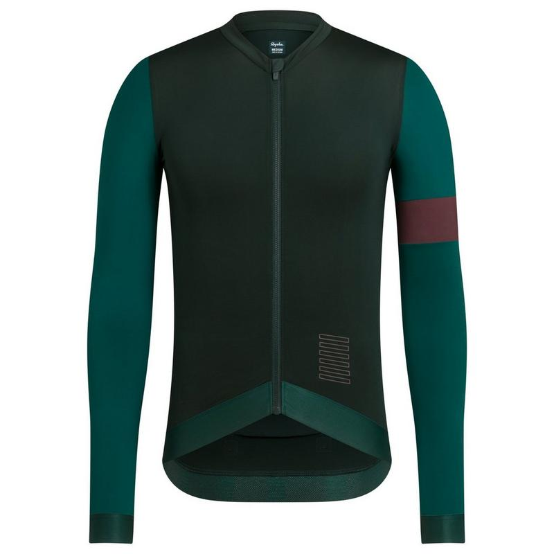 Men's Pro Team Training Long Sleeve Jersey