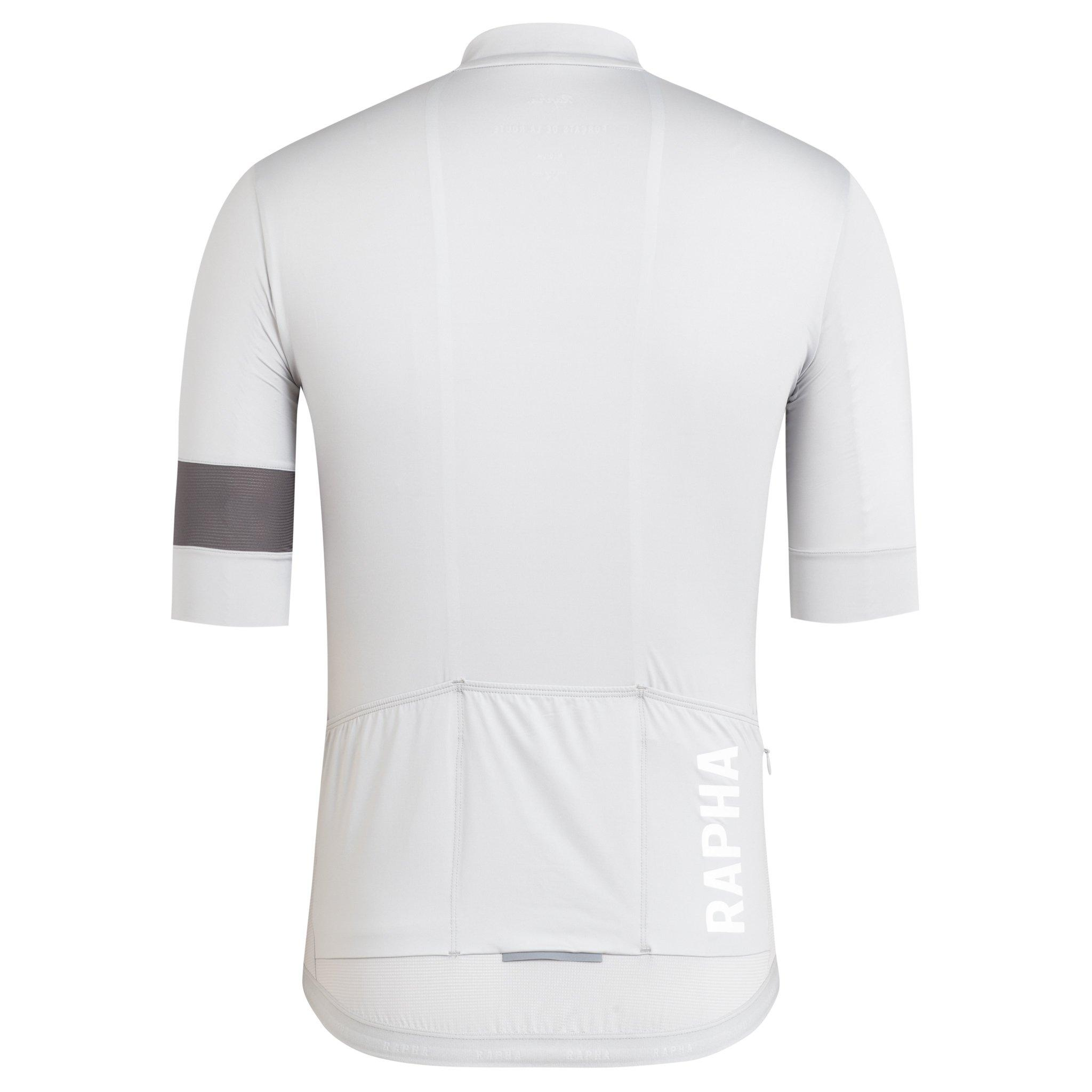dc7400300d5 Pro Team Training Jersey   Rapha Fast Cycling Jersey   Rapha
