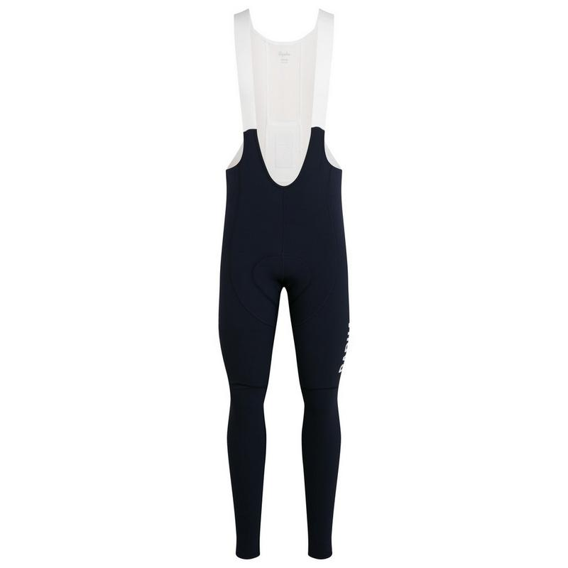 Men's Pro Team Winter Tights with Pad II