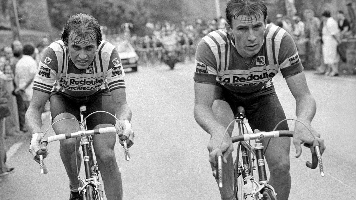 Sorry for the Picture Break Up - A tribute to Paul Sherwen