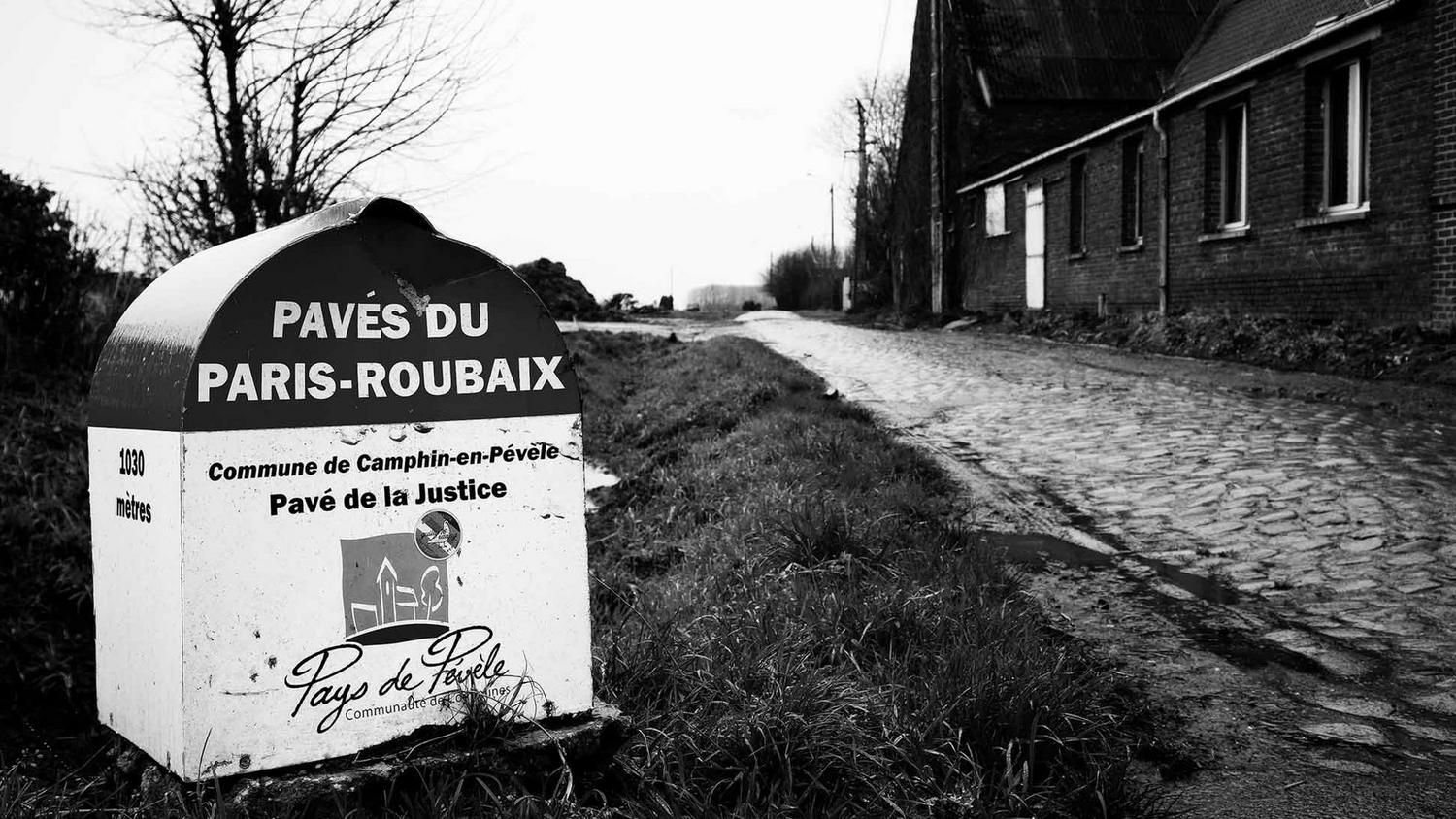 RCC at Roubaix