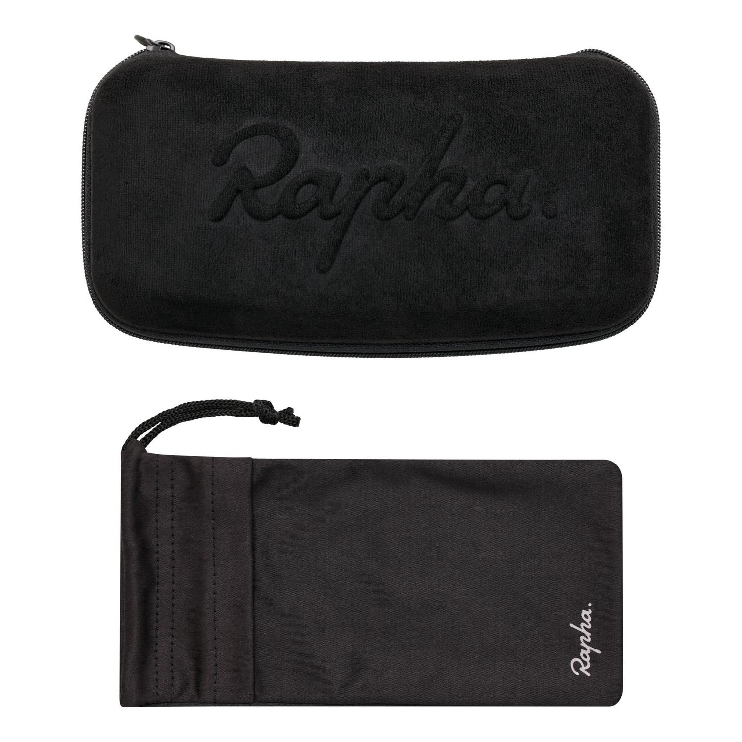 RAPHA  Black RFF02XXBLK