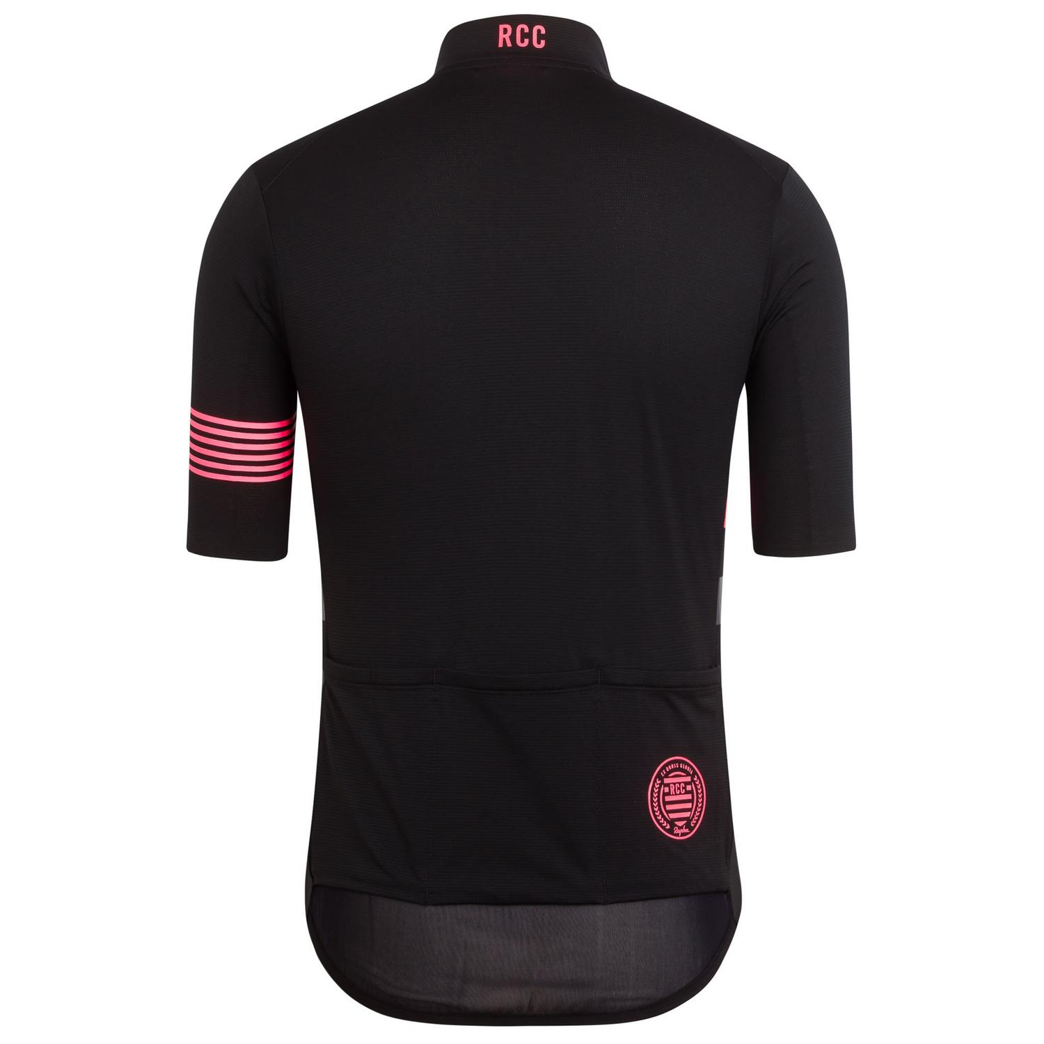 RAPHA  Black RFY01XXBLK