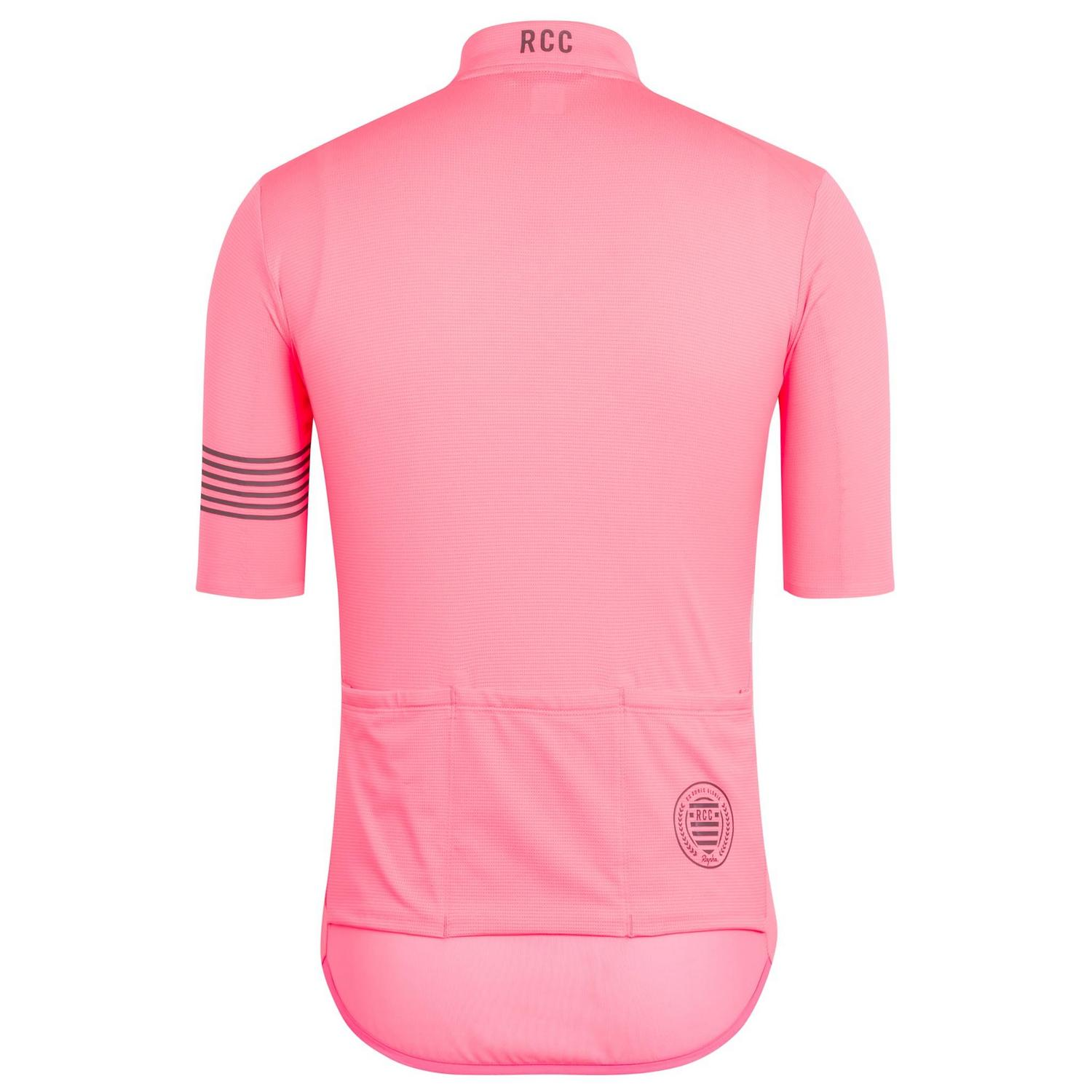 RAPHA  High-Vis Pink RFY01XXHVP