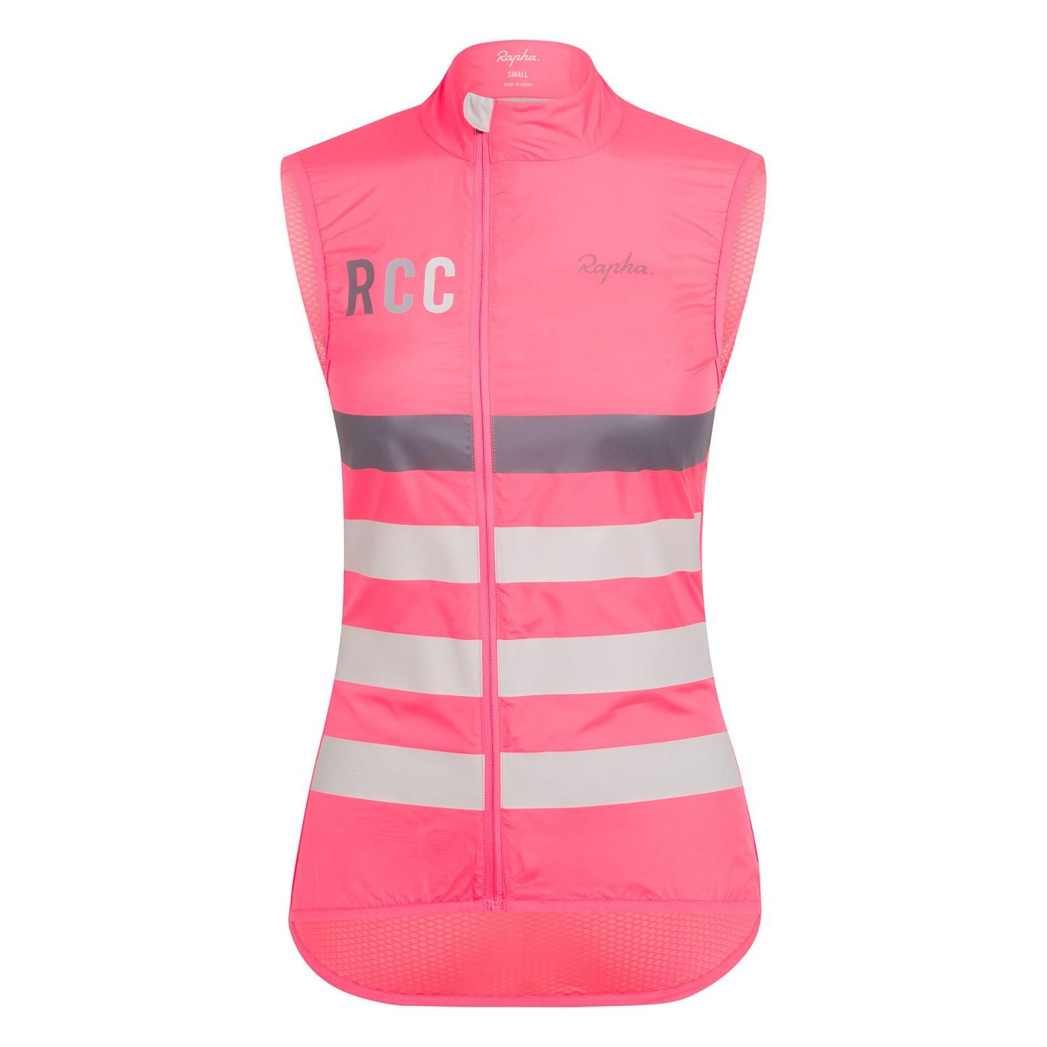 RAPHA  High-Vis Pink RGW01XXHVP