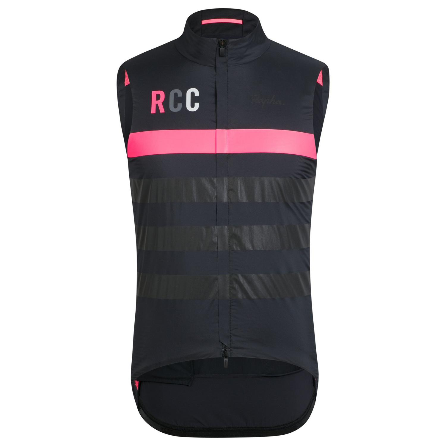 RAPHA  Black RIG01XXBLK