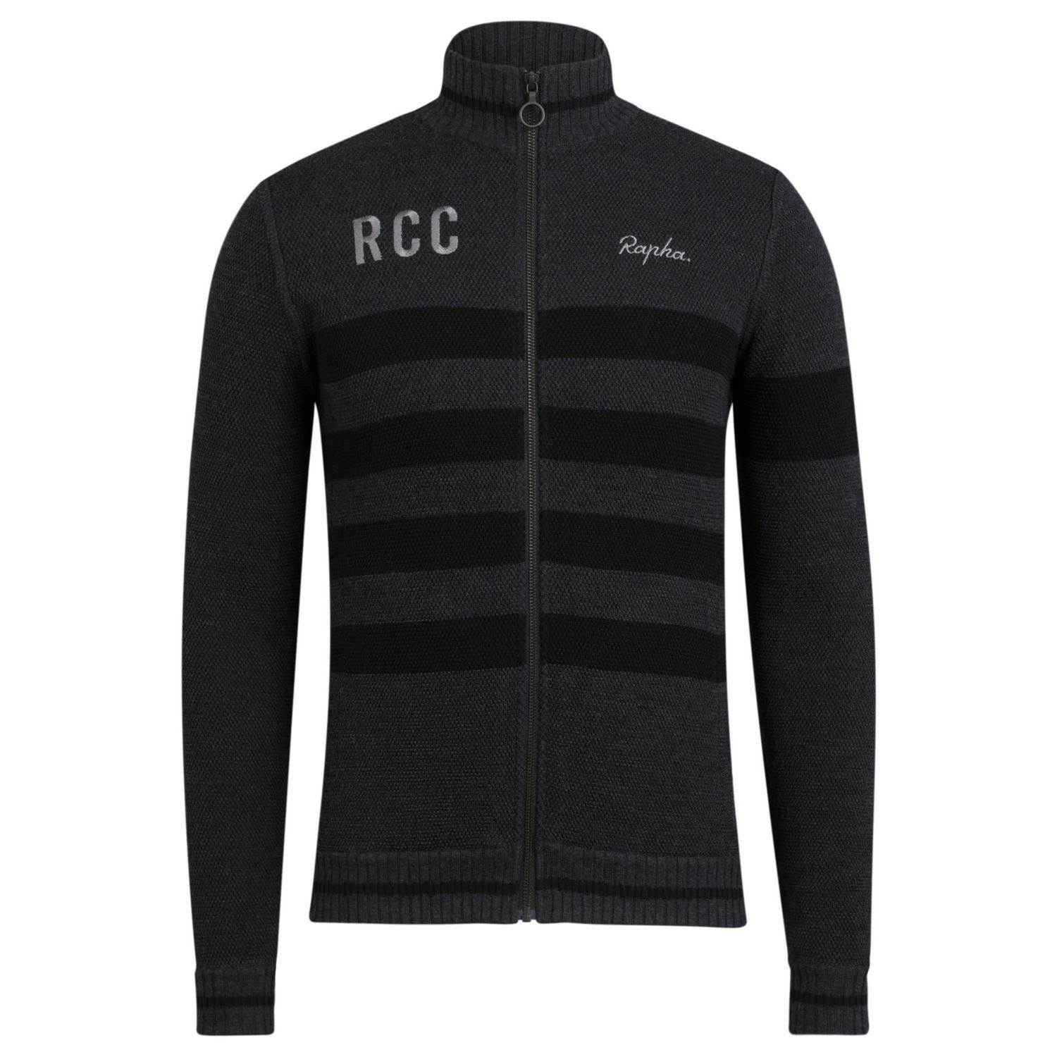 RAPHA  Black RJA01XXBLK