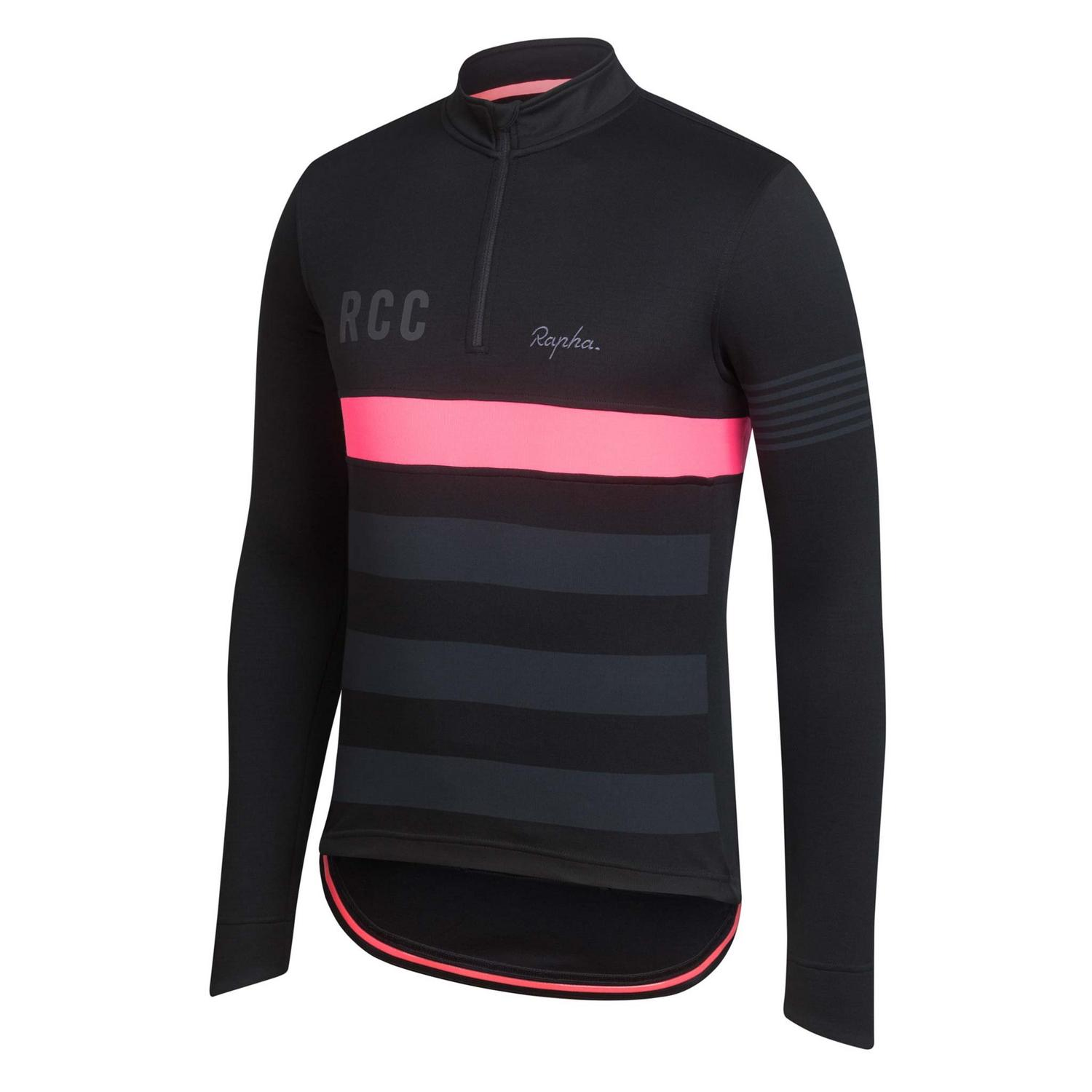 RAPHA  Black RLJ01XXBLK