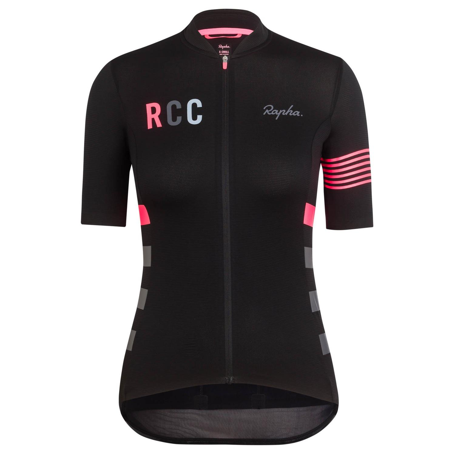 RAPHA  Black RLY01XXBLK