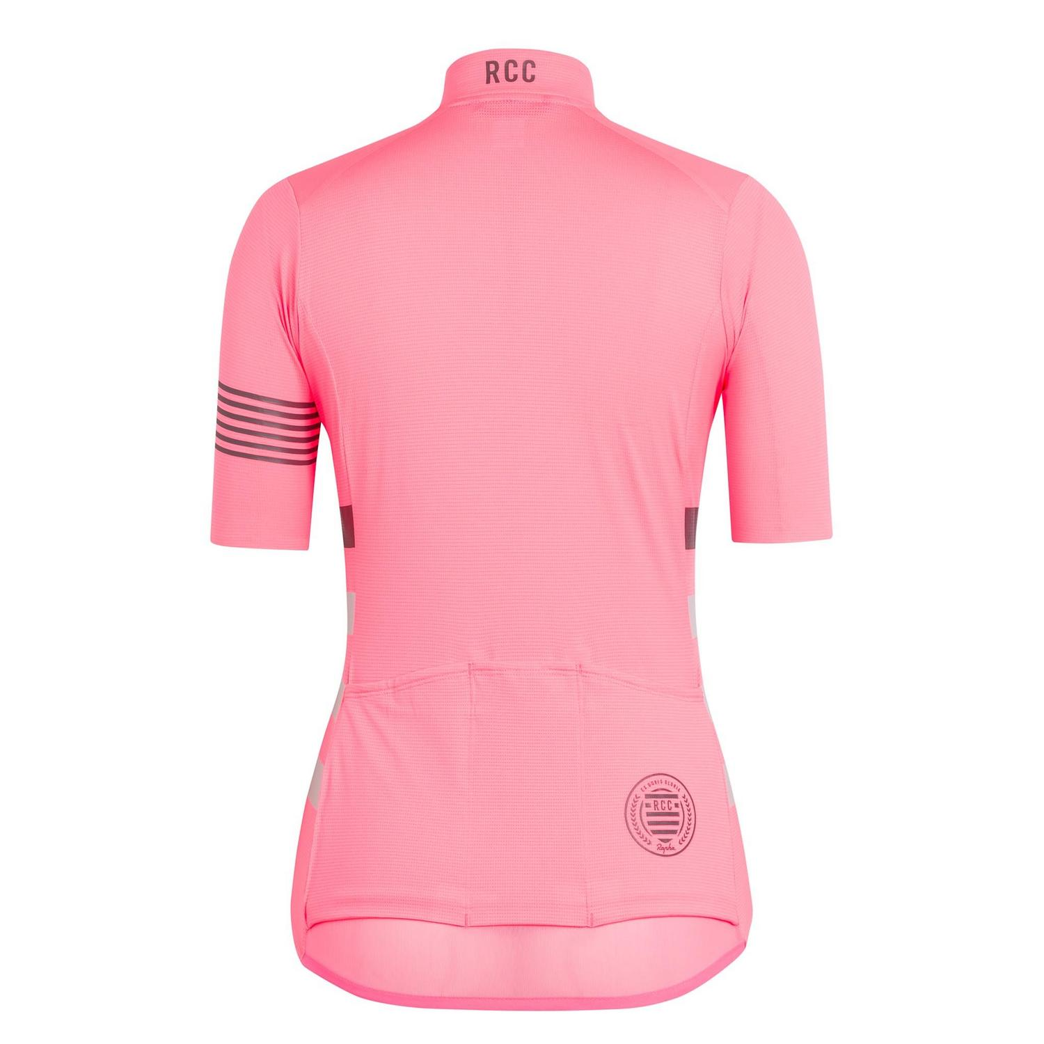 RAPHA  High-Vis Pink RLY01XXHVP